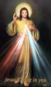Divine Mercy Sunday1