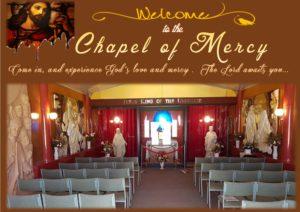 chapel of mercy